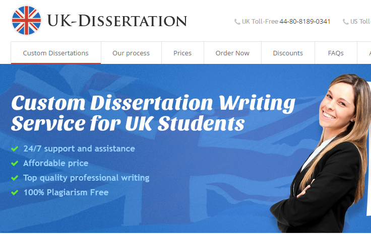UK Dissertation Services - Reliable Dissertation Writing Services UK