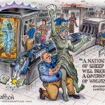 Don't Become the TSA. Avoiding Useless Security Theater.