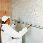Standard Specification for Application of Gypsum Plaster