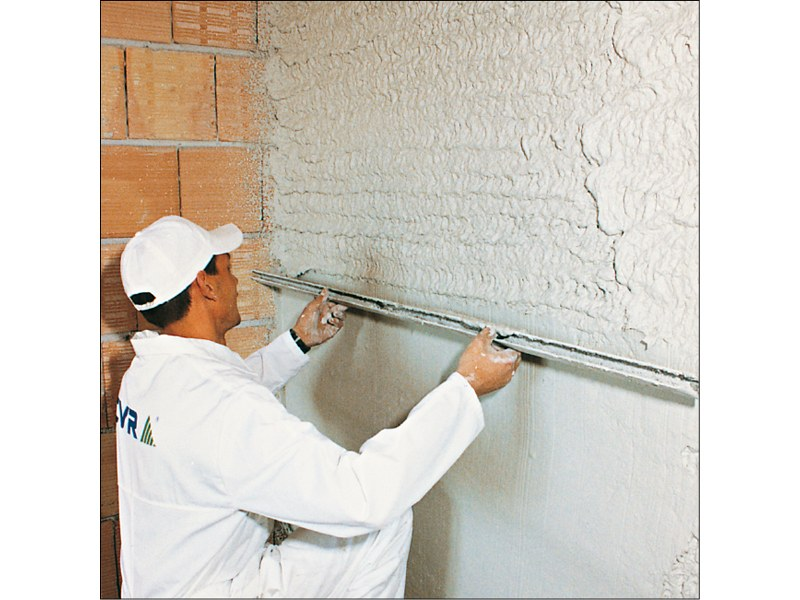 Plaster Of Paris As Modeling Paste For Painting On Canvas