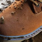 Best tips to waterproof your shoes from mud and rain