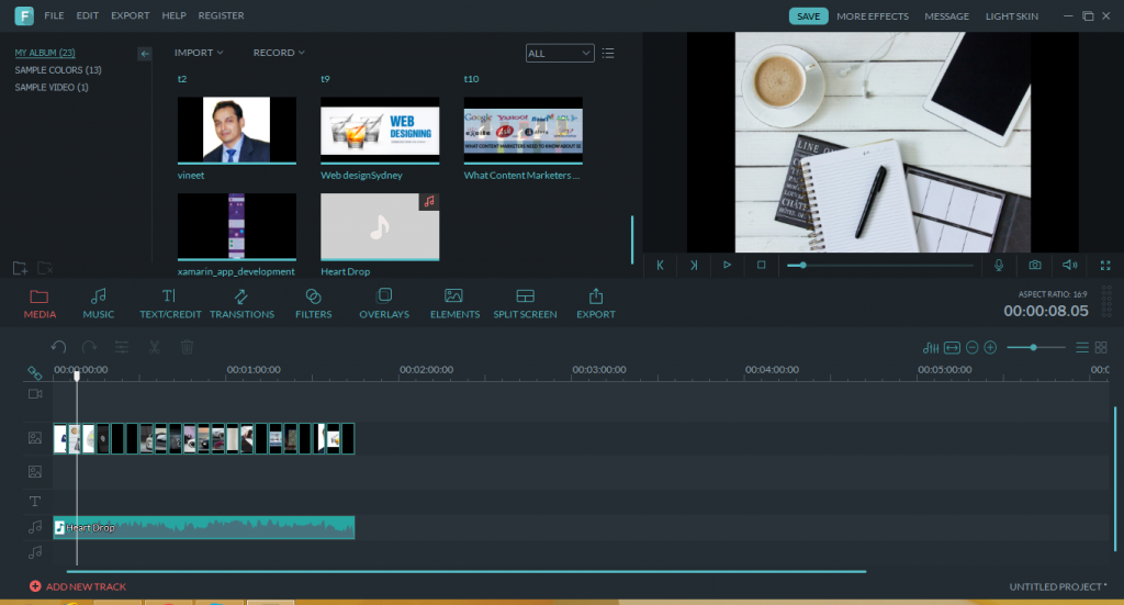 Image Result For Advanced Movie Maker