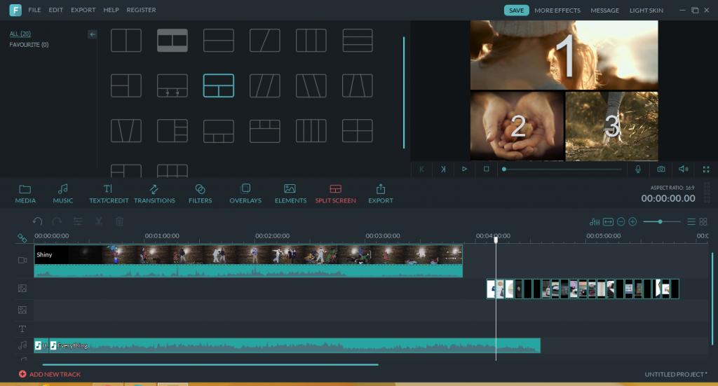 filmora tutorial pdf