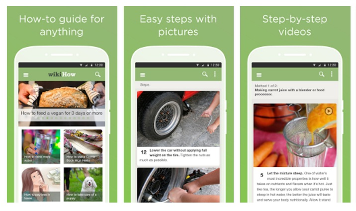 Home Improvement For Techies The Best Apps For Your Diy