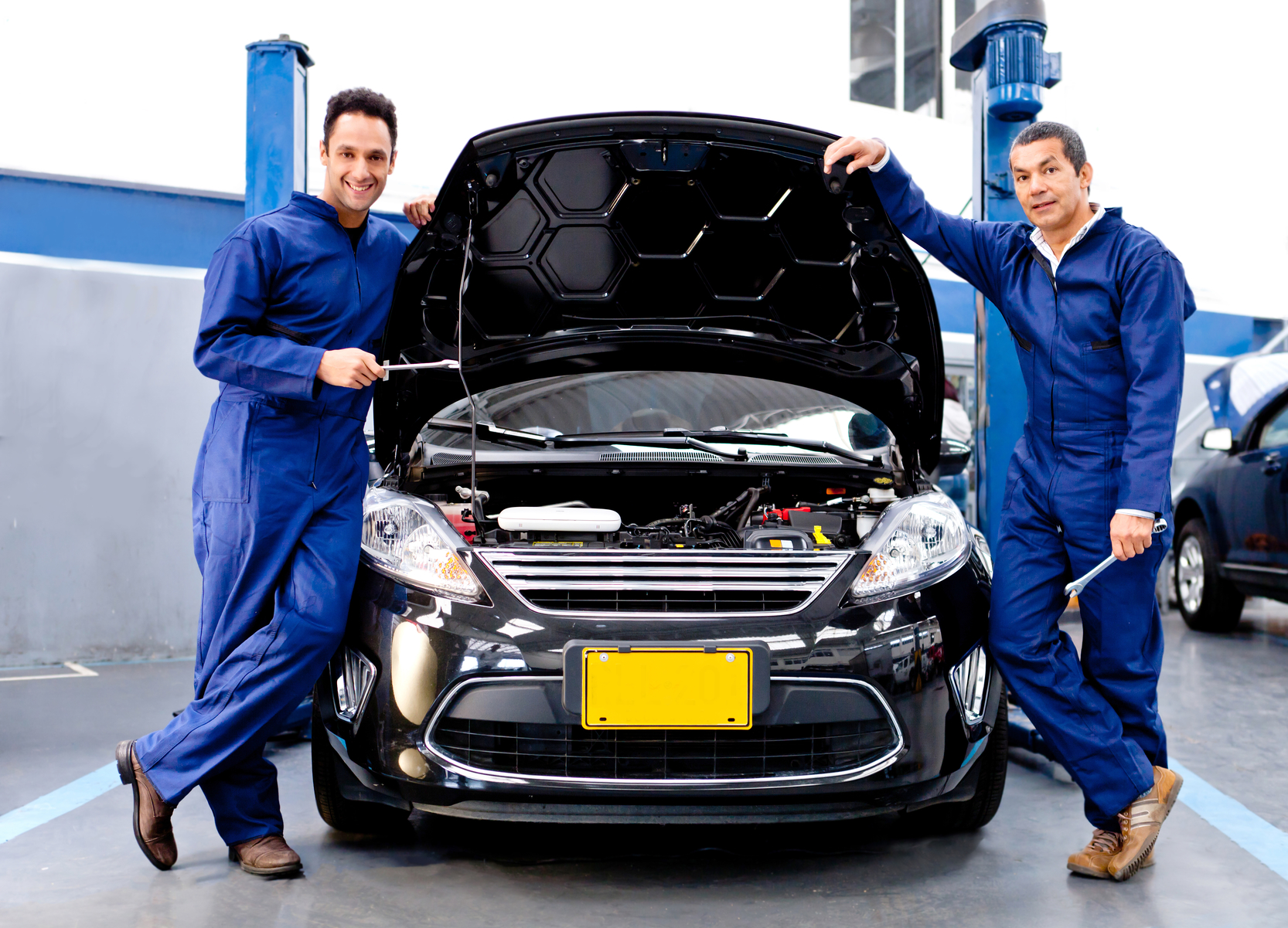 Mechanic Car Inspection Cost