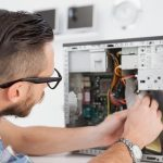 Make The Right Choice of Computer Repair Company