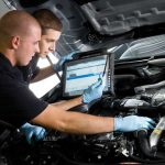 How to Maintain Performance of Mercedes Benz