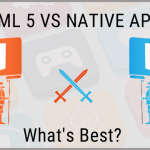 HTML 5 Vs Native Apps – What's Best
