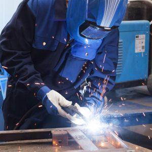 steel-welding