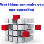 How to make an app appealing