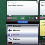 A techie's goal to learning a new language – Amazing apps that will assist him