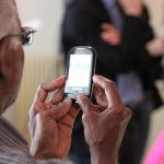 Elderly Parents: How Can Technology Assist Them Cheaply and Efficiently?