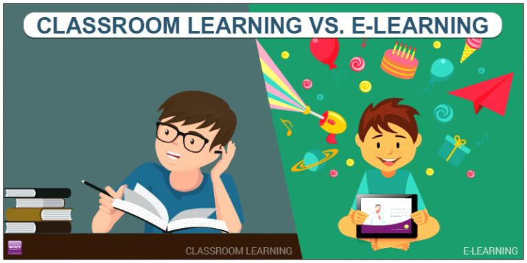 online learning vs classroom on ground learning Face to face learning vs online distance learning various means such as a student portal or a live chat that would be available in your online classroom.