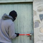 How to Prevent Break-ins While You're Traveling