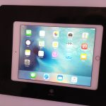 iClever STINO Review: the nano-tech iPad mount that I will miss