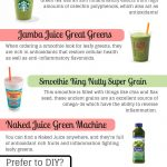 7 Easy Everyday Drinks That Fight Inflammation [Infographic]