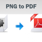Converting PNG to PDF is easy and free
