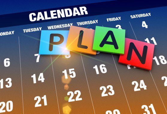 fundamental planning  tips for planning an online event
