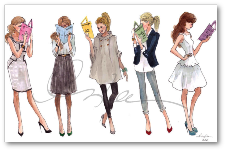 Top Reasons Why Money Does Not Define Fashion Style