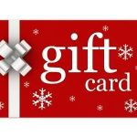 5 Creative ways to Giving Prepaid Gift Cards