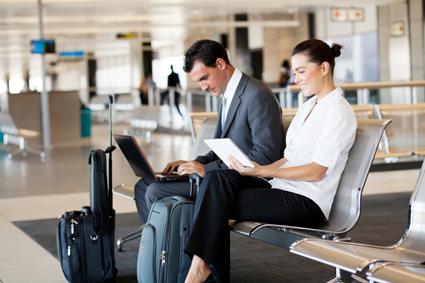 Good Travelling Business Laptop Fast Internet