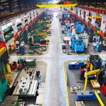 The Manufacturing Industry: Propelling Technology Forward