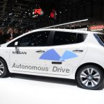 Will Autonomous Cars Change DUI Laws?