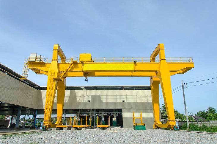 Used Jib Crane Hoist : Jib cranes for sale a comprehensive support crane