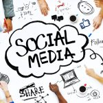 The qualities of social media in relation to international sales and distribution