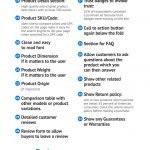 The Most Important Elements on the Product Details Page [Infographic]