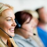 How Internet-Platform Answering Services Can Stabilize an Industry