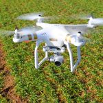 3 Rules for scouting using Drones