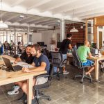 Why Startups Should Only Use Co-Working Spaces