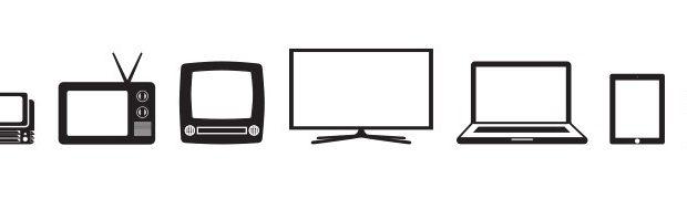 Телебачення (топ винахід для розваг та освіти)