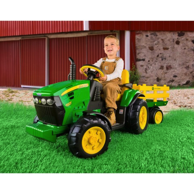 Fun Tractor Gift Ideas For Kid