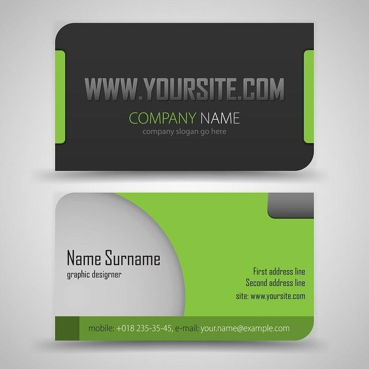 when you print these cards you need to choose premier quality paper because it is related to your business and it will represent your prestige - Business Card Printing Company