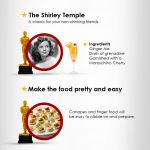 How To Throw The Perfect Oscar Party [Infographic]