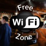 Public WiFi – How to Stay Safe Online at Your Next Event