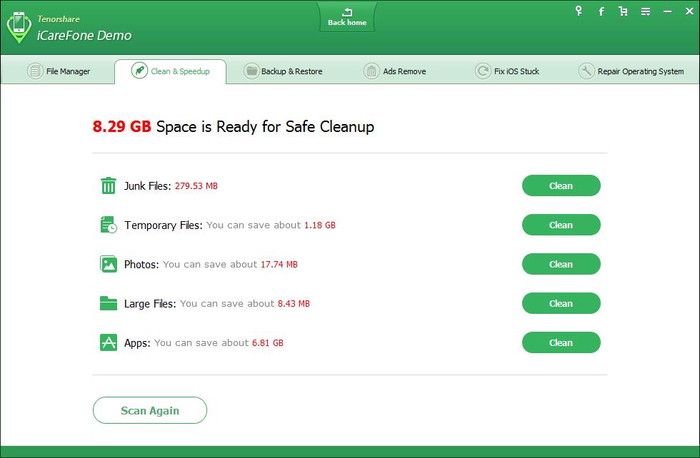 Tenorshare Iphone Backup Pabword Unlocker