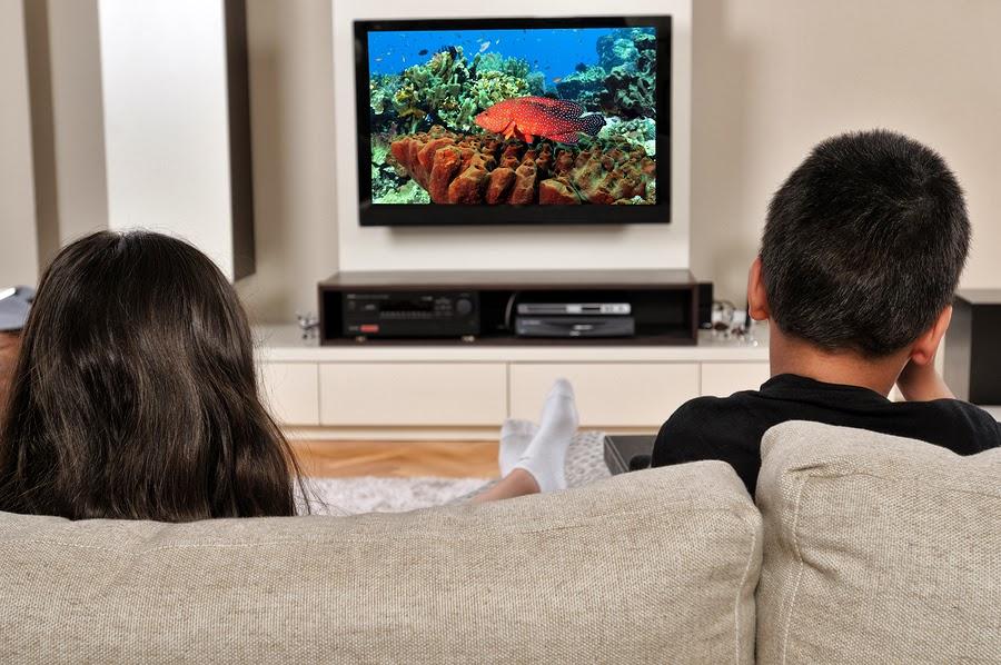 Size Tv For Dorm Room