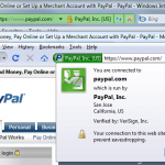Why are EV SSL certificates important for startup e-commerce business?