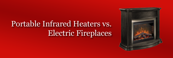 Infrared Heaters Vs Electric Fireplace U2013 Which One Is Good For You? Part 71