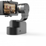Handheld Gimbal and an Action Camera – A Match Made in Heaven