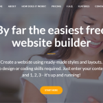 Just 3 Steps To Build Your Own Website At Home
