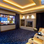 5 Popular Home Theater Trends