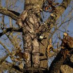 Deer Hunting: Tech Trends for High Places