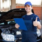 What Types of Issues Can a Professional Car Mechanic Aid You With?