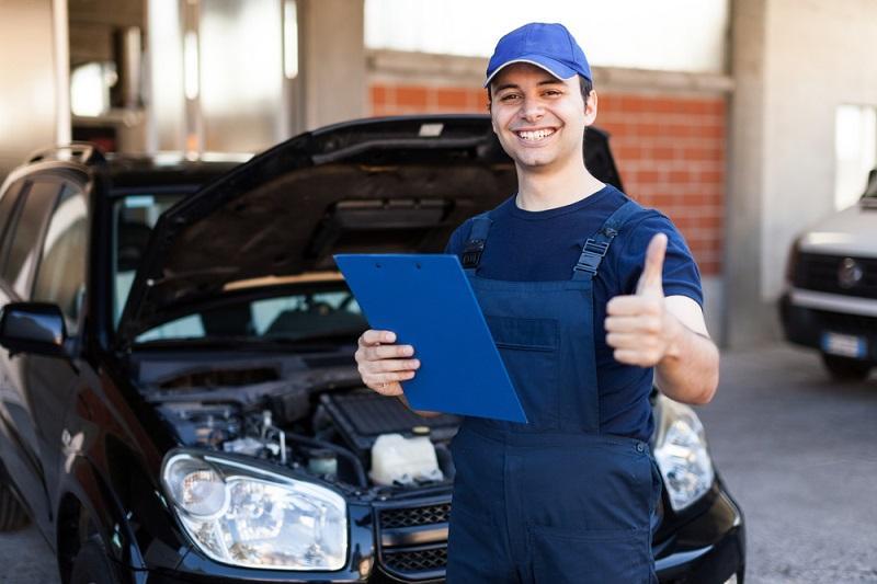 Car Accident Repair Or Write Off
