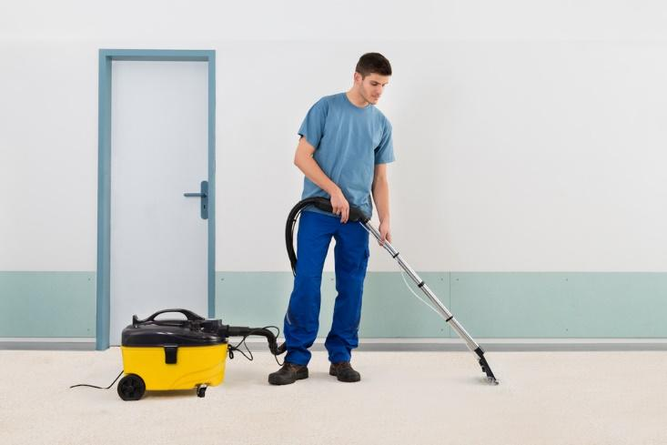 Carpet Cleaners Are Effective At Extracting Deep Cleans And Stains