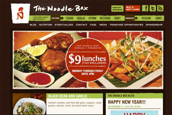 Cost of a restaurant website techno faq